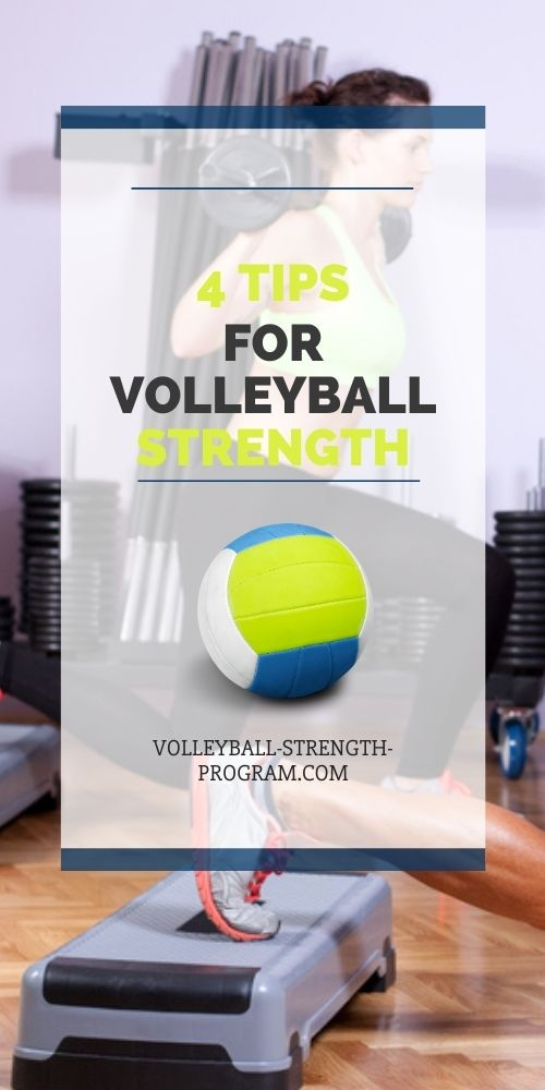 Ab Exercises for Volleyball