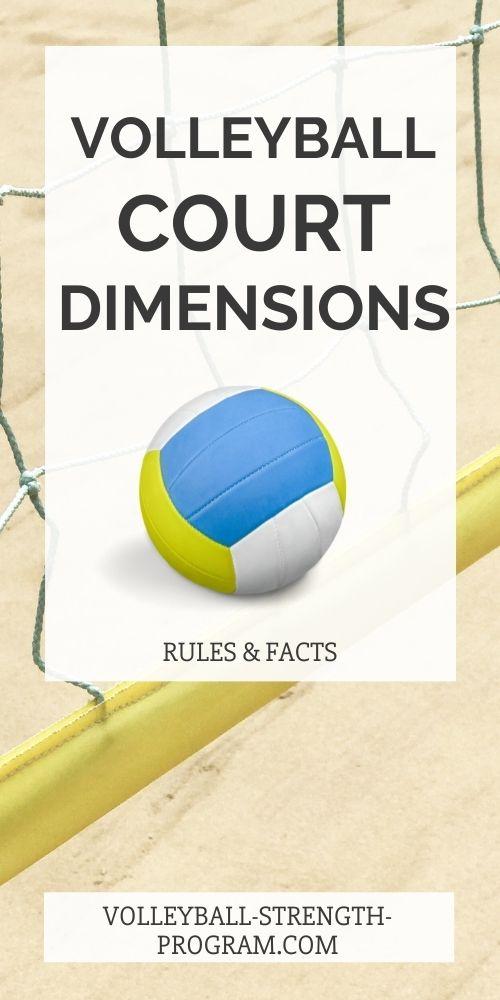 Court Dimensions