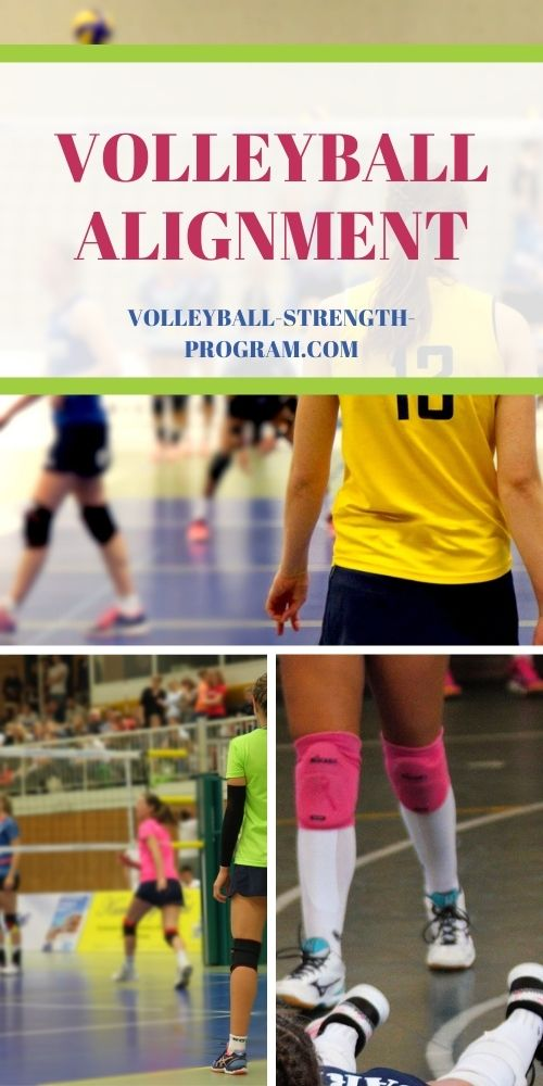 Rules for Rotations in Volleyball