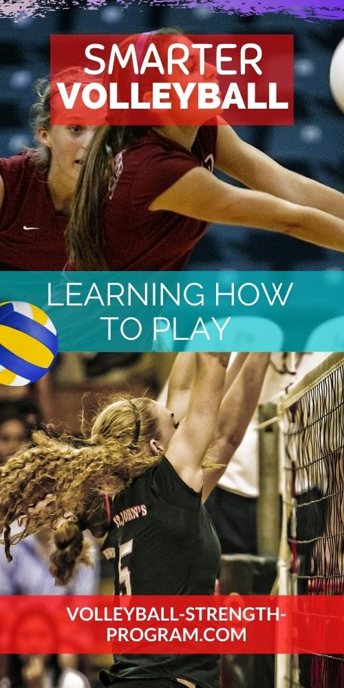Volleyball Rules for Beginners