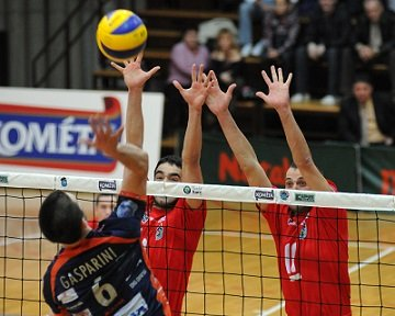 Volleyball Strength Program